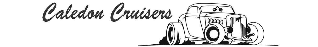 Caledon Cruisers Logo